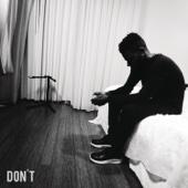Bryson Tiller - Don't artwork