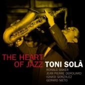 Toni Solà - Wabash (feat. Jean Pierre Derouard, Ignasi González, Ronald Baker & Gerard Nieto) artwork