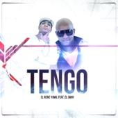 El Nene Yomil - Tengo (feat. El Dany) artwork