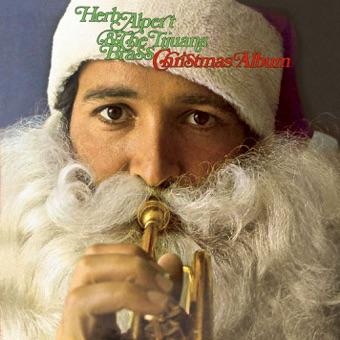 Christmas Album – Herb Alpert & The Tijuana Brass