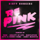 RePink (Remixes) - EP cover art
