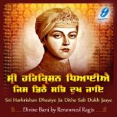 Shri Harkrishan Dheaiye Jis Dithe Sab Dukh Jaaye
