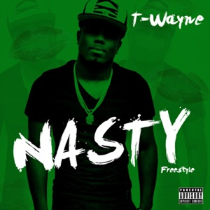 T-Wayne - No Manners