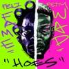Hoes (feat. Fetty Wap) - Single ジャケット写真