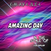 Amazing Day (Instrumental Mix)