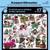 Kasperlitheater, Vol. 17