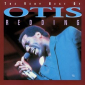 The Very Best of Otis Redding - Otis Redding Cover Art
