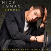 Teacher (Bassanova Remix Radio Edit) - Single