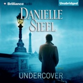 Danielle Steel - Undercover (Unabridged)  artwork