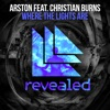 Where the Lights Are (feat. Christian Burns) [Radio Edit]