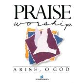 Arise, O God - LaMar Boschman