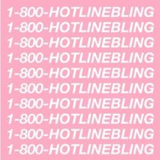 Hotline Bling by Drake