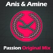 Passion - Single