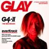 G4・II - The Red Moon - EP ジャケット写真