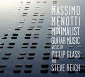 Massimo Menotti - Minimalist Guitar Music  artwork