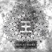 Reflections - The Color Clear  artwork