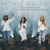 Say Yes Stellar Awards 2015 Live feat Beyoncé Kelly Rowland Single