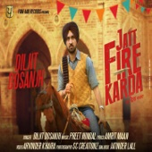 Jatt Fire Karda (feat. Preet Hundal)