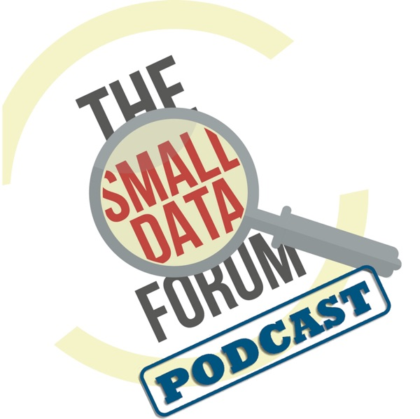 Small Data Forum Podcast