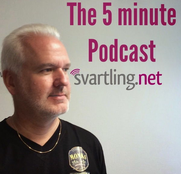 The 5 minute podcast