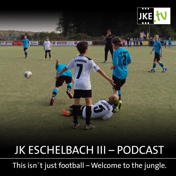 JK Eschelbach III - Podcast