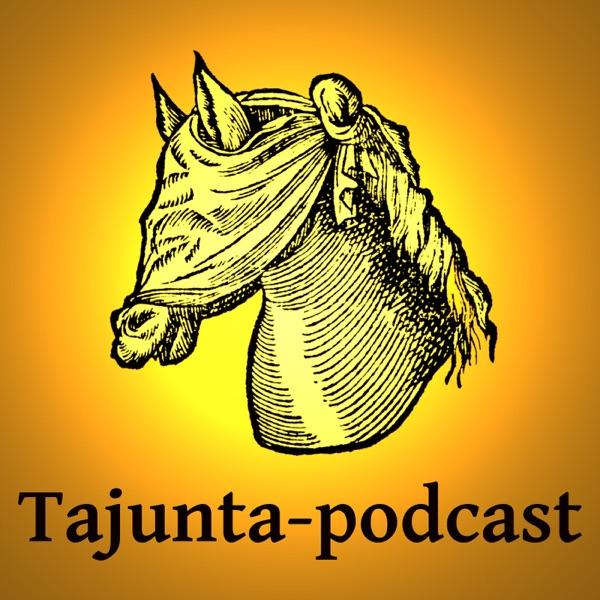Tajunta-podcast