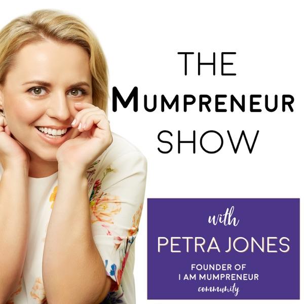 The Mumpreneur Show: Mums in Business | Online Entrepreneur | Social Media | Blogger