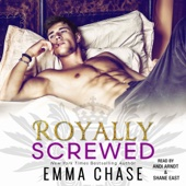 Emma Chase - Royally Screwed (Unabridged)  artwork