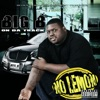 Big B On Da Track - She dont want me to leave  feat. Nicc Poppa