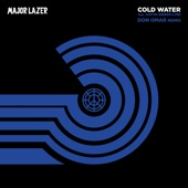 Cold Water (feat. Justin Bieber & MØ) [Don Omar Remix] - Major Lazer