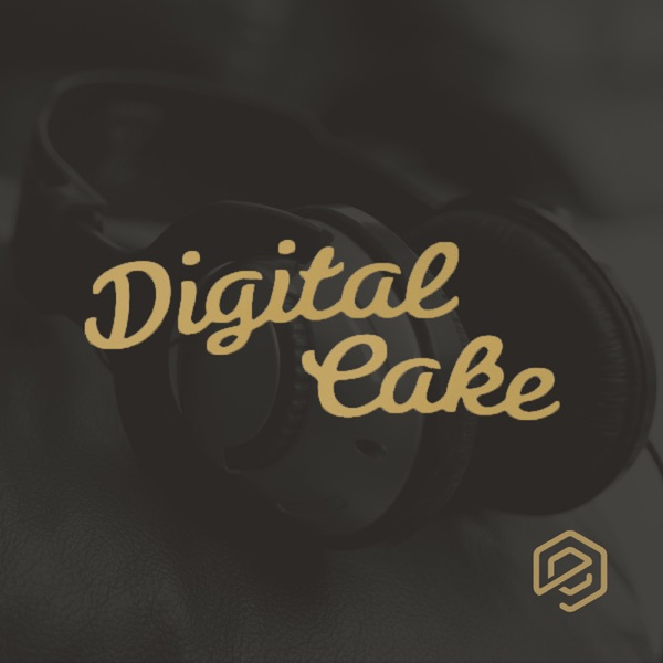 Digital Cake