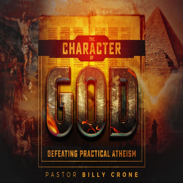 The Character of God - Audio