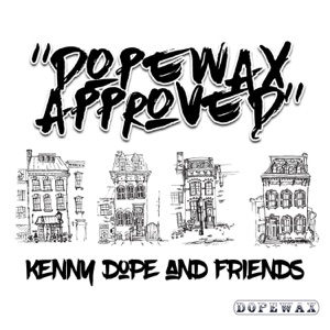 1. Kenny Dope - Piano Groove (Main Mix)
