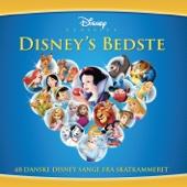 Various Artists - Disney's Bedste (48 Danske Disney Sange Fra Skatkammeret) artwork