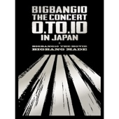 BIGBANG10 THE CONCERT : 0.TO.10 IN JAPAN + BIGBANG10 THE MOVIE BIGBANG MADE