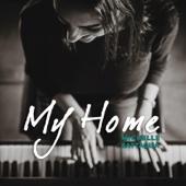 Michelle Battaglia - My Home artwork