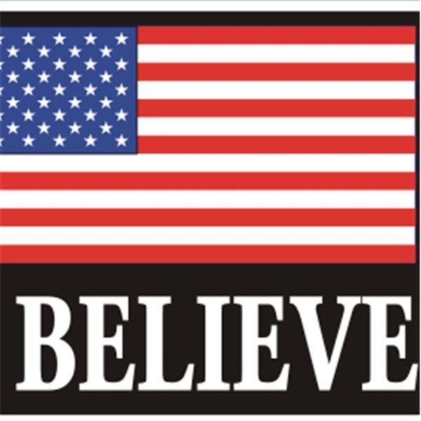 Believe In America Radio