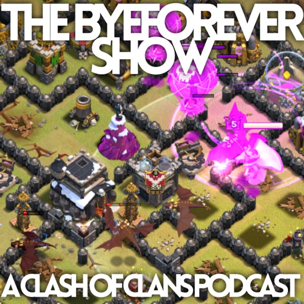 The ByeForever Show - A Lineage II Revolutions Podcast