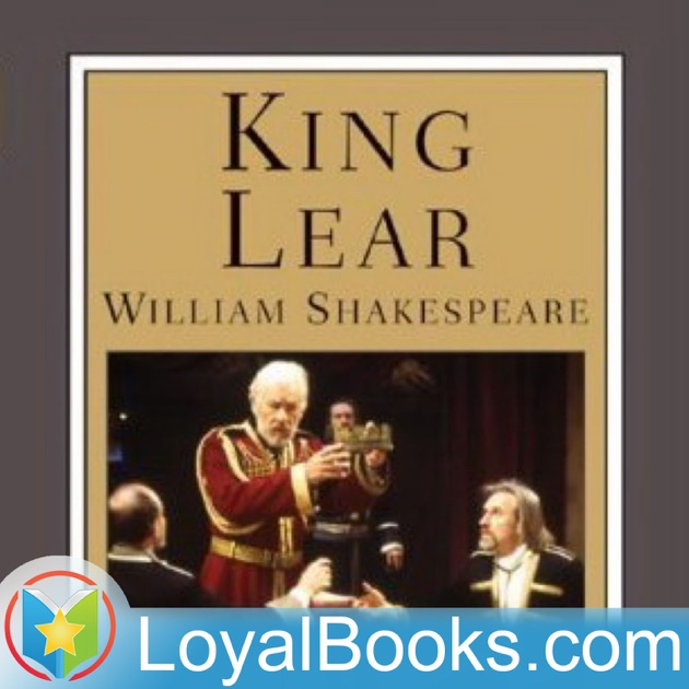 an analysis of king lears self awareness in king lear by william shakespeare