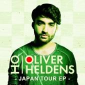 Oliver Heldens -JAPAN TOUR-