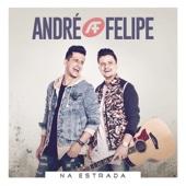André e Felipe - Na Estrada  arte