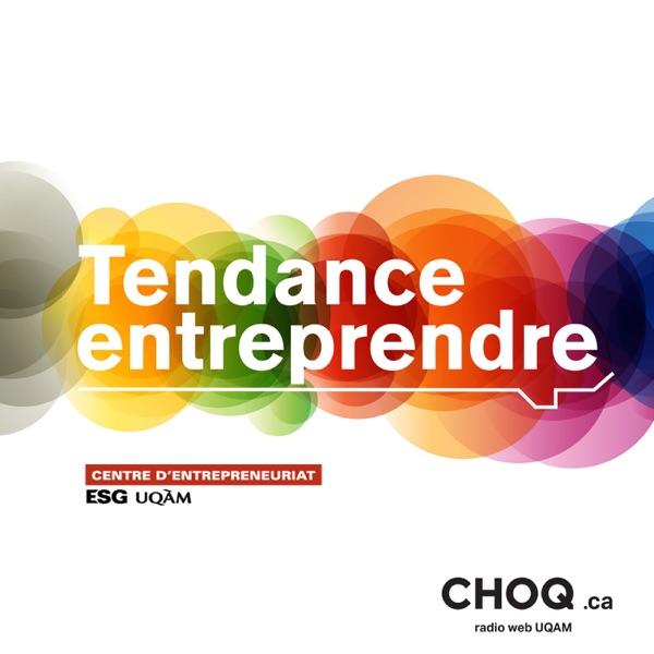 Tendance Entreprendre