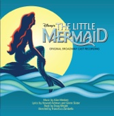 The Little Mermaid (Original Broadway Cast Recording)