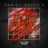 Bzrk - Family Force 5