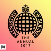 The Annual 2017 - Ministry of Sound - Various Artists