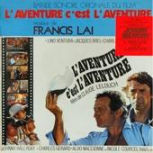 L'aventure c'est l'aventure (Bande originale du film)