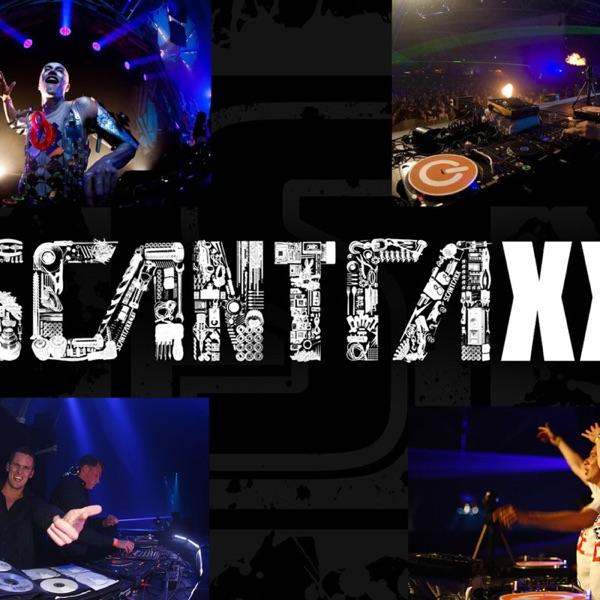 Nextpis Hardstyle Mix