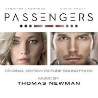 Passengers - Official Soundtrack