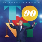 Tony Bennett - Tony Bennett Celebrates 90  artwork
