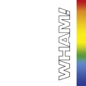 Wham! - I'm Your Man artwork